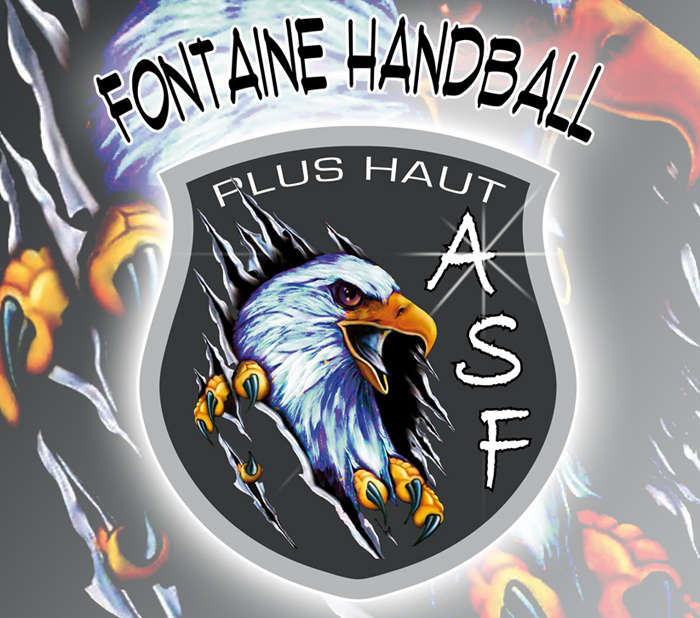 ASFontaineHandball - JourDeMatch