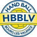 HB BOURG LES VALENCE-logo